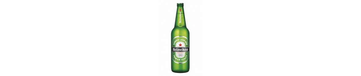 Online sale of Italian and foreign beers