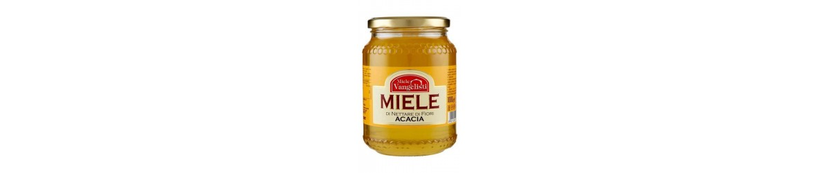 Online sale of flower and flavored honey