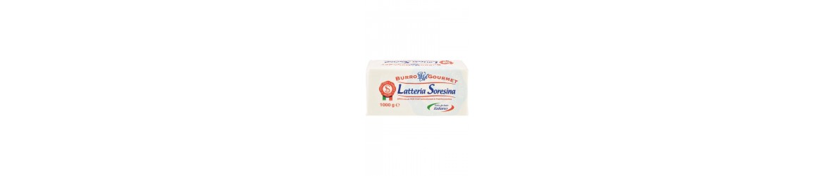 Online sale of Butter