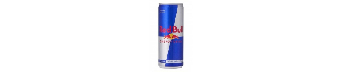 Online sale of Energy Drinks