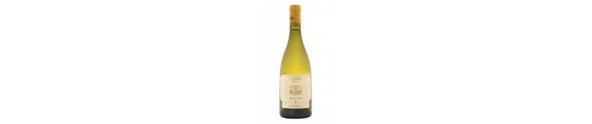 Online sale of white wines