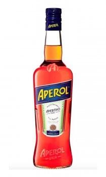 Aperitif Liqueurs